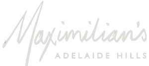 Maximilian's Restaurant Adelaide Hills