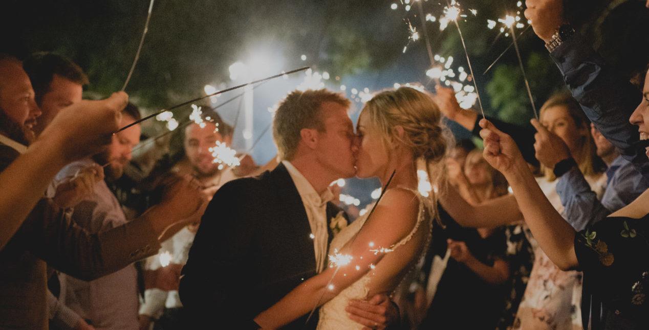 Wedding Slide : Evan Bailey